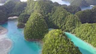 4K Bucas Grande Island, Socorro Surigao del Norte, Mindanao, Philippines