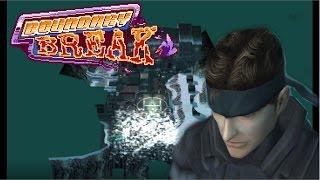 Off Camera Secrets | Metal Gear Solid: Twin Snakes - Boundary Break
