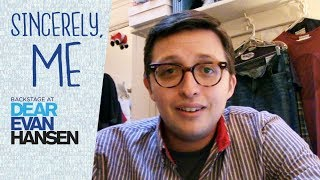 Episode 1: Sincerely, Me: Backstage at DEAR EVAN HANSEN with Will Roland