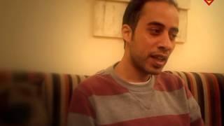 الاستاذ طارق الزينى فى برنامج سوبر دولا الجزء الاول