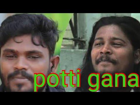 Chennai Gana Potti Gana Gana Vinoth & Jagan