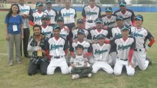 南アジア野球選手権「ネパール代表」