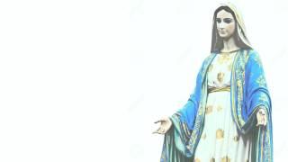Priye pou nou mama Marie - Jocelyn Gregoire, Aurore & Sandra Mayotte