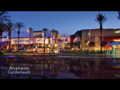 Things To Do In Anaheim California
