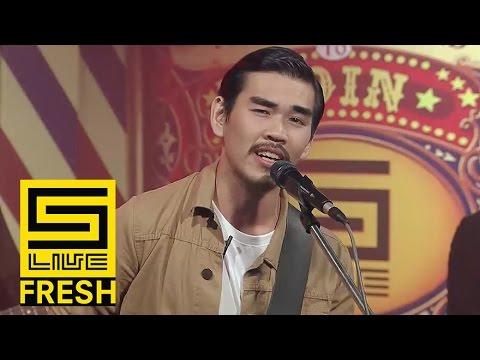 Five Live Fresh โชว์สด | เพลง แค่ฝันได้ไหม / สงกรานต์ รังสรรค์