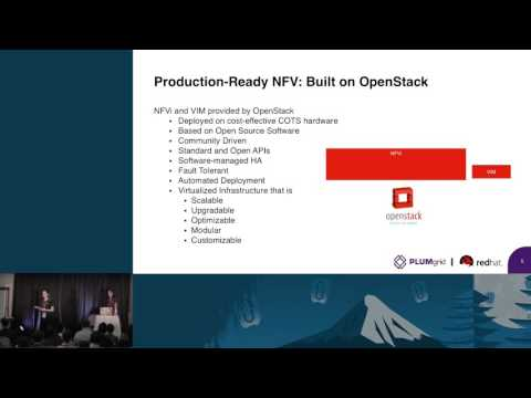Revolutionizing IT and Telecom Industry With OpenStack, SDN and NFV