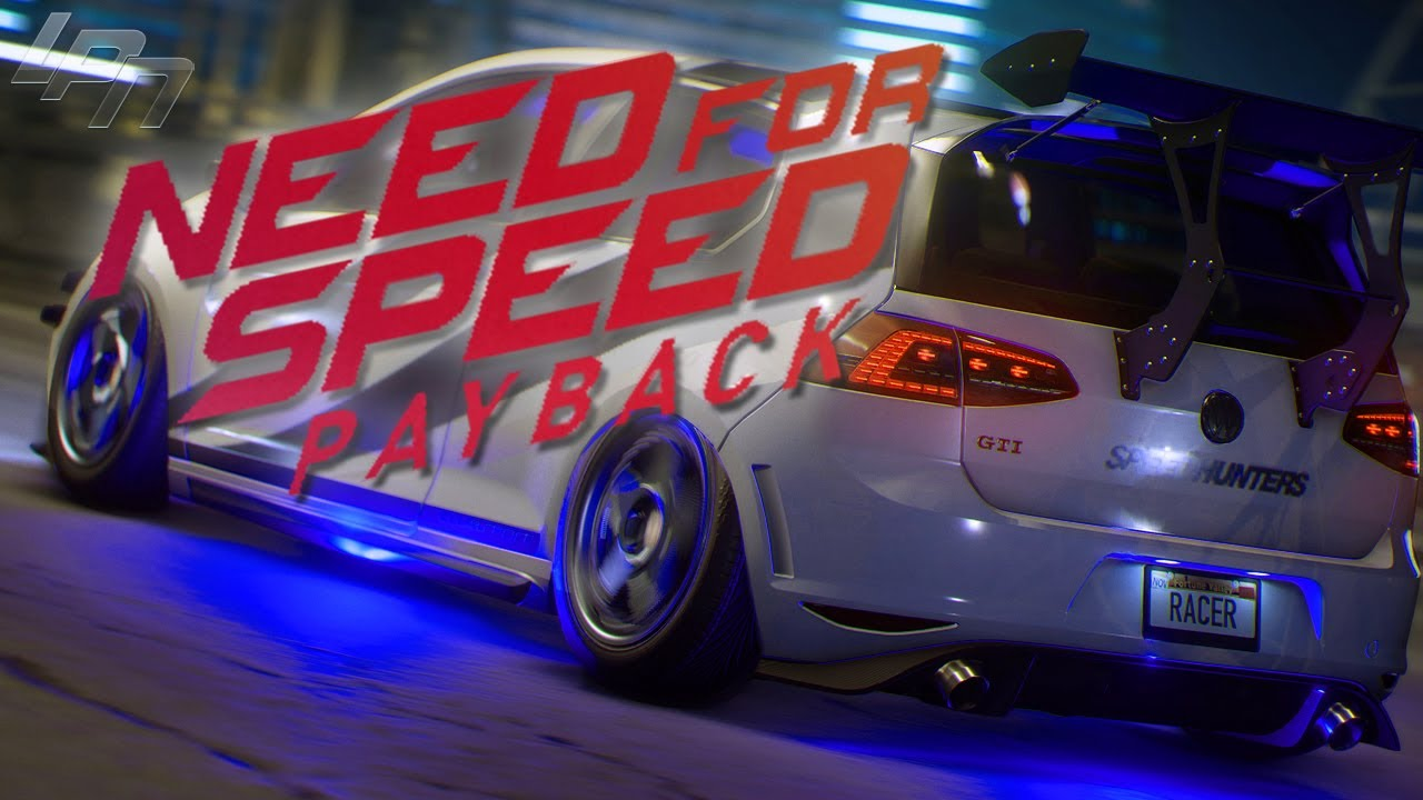 need for speed payback neon lichter sind zur ck morgen. Black Bedroom Furniture Sets. Home Design Ideas