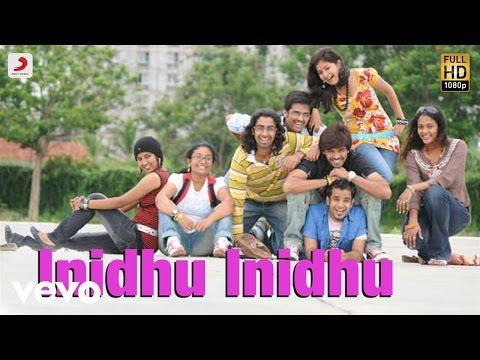Inidhu Inidhu - Title Track Tamil Video | Mickey J Meyer