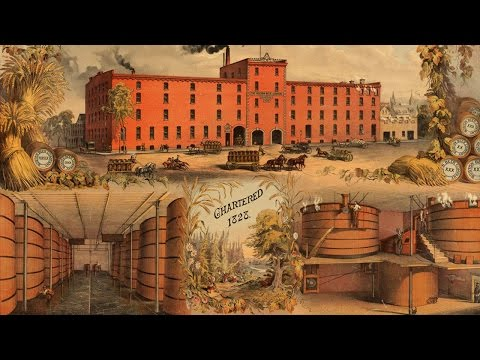 Chemistry of Beer - Unit 1 - Brewmasters' Corner: The History of Beer