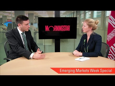 3 ETFs For Emerging Europe, Middle East And Africa