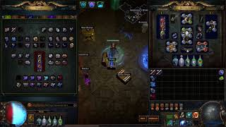 [3.3] Shaper foil crafting for physical spell casters