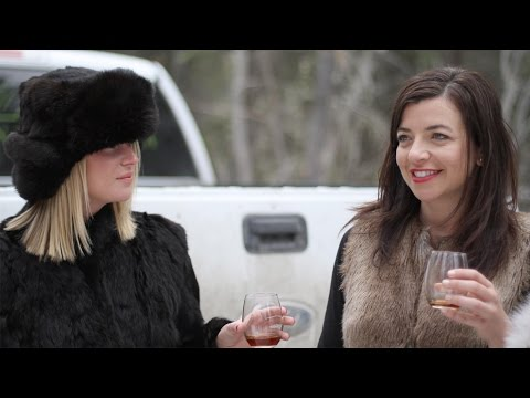 Working Whisky Weekend In Whitehorse | Original Fare | PBS Food