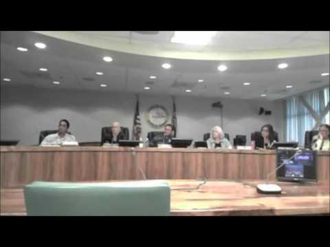 Voting to Pass GMO Prohibition Bill 113