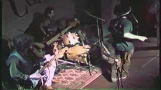 Jamiroquai - Jazz Carnival (Live at The Jazz Cafe 1992)