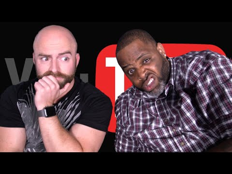 TOO HOT FOR YOUTUBE (f. Matthew Santoro)