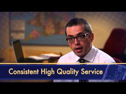 Centaur Corporate Video 2014