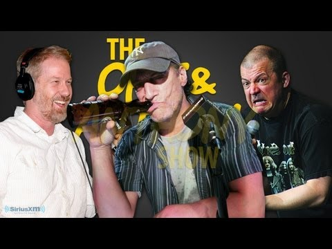 Opie & Anthony: Tourist Loses Foot and Chris Lane Murder (08/21/13)