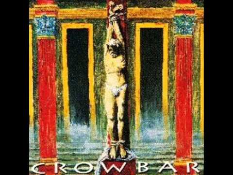 Crowbar - No Quarter (Led Zeppelin cover) HQ