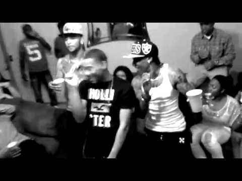 Tyga Ft. Lil Wayne - Faded (Official Video)