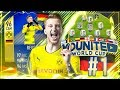 FIFA 18: YOUnited WORLD CUP TOTS REUS #01 - KOMPLETTER ABRISS 🔥🔥