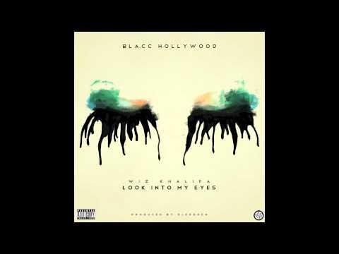 "Wiz Khalifa - ""Look Into My Eyes"" (Official Audio)"