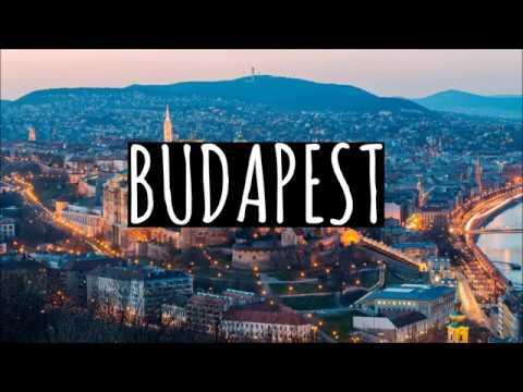BUDAPEST CITY TRIP 2017 - HUNGARY - GOPRO HD