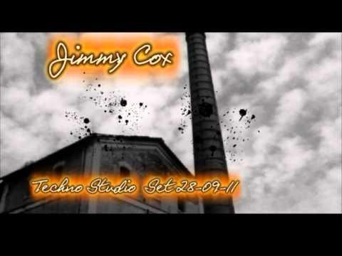 Jimmy Cox - Techno Studio Set 28-09-2011