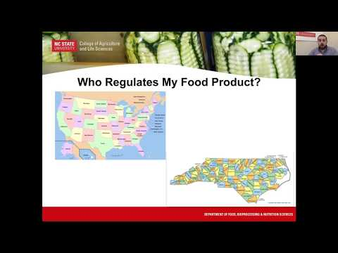 The Business of Food Safety for Processed Products