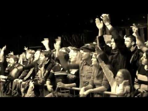 SIMON WRIGHT + THE ROCKER STAND UP AND SHOUT LIVE @ WINTER SHOW.wmv