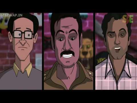 Great Grand Masti Funny Spoof   Featuring Urvashi Riteish and Vivek   Bestwap