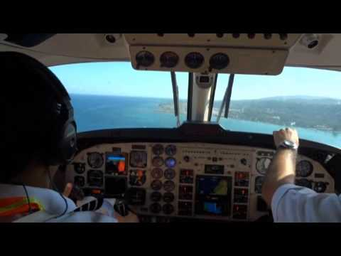 "Pilots of Jamaica - ""A day in the life"" Trailer"