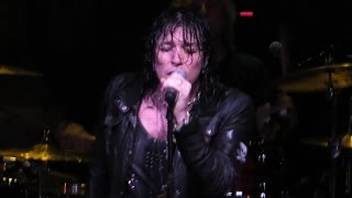 "Tom Keifer - Gypsy Road - LIVE on ""The Way Life Goes"" Tour 9/20/14"
