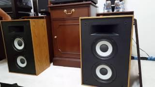 Klipsch KG4 Sound Demo