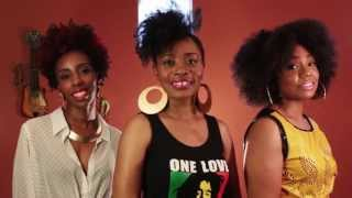 Aniba Hotep & The Sol Collective Promo 2 for Reggies