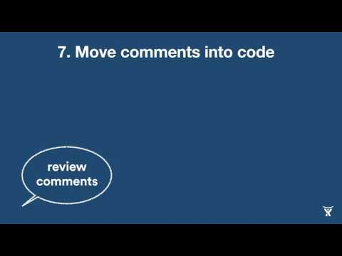 10 Tips for Effective Code Review - Atlassian Summit 2016