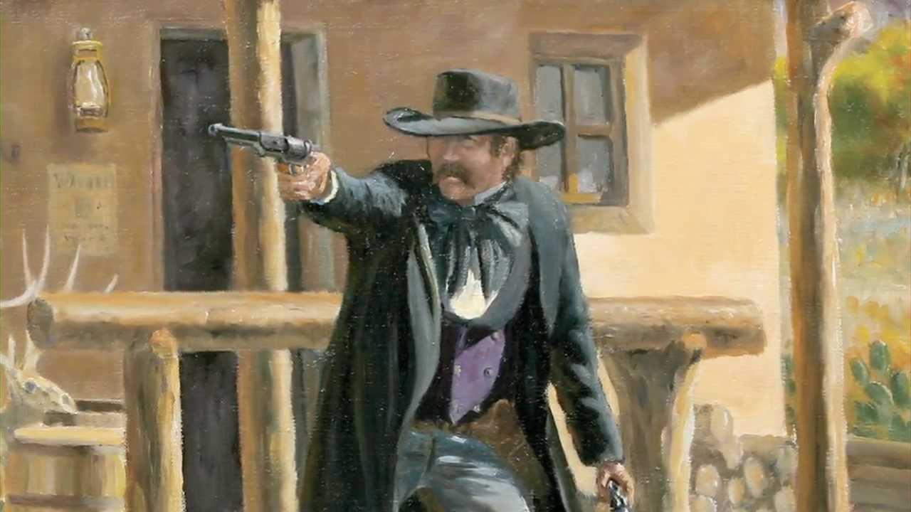 1847 Walker Revolver   Uberti