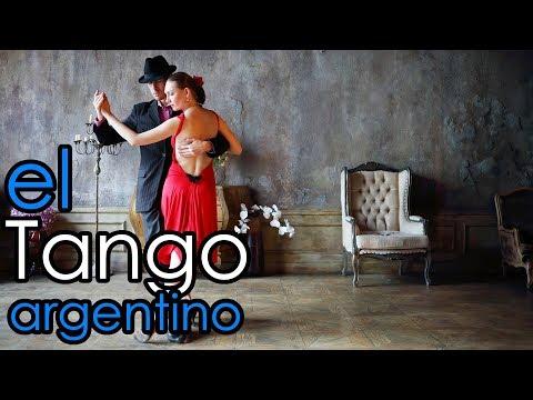 el TANGO Argentino - Baile de PUTAS y MACHIRULOS