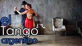 Baile de GUAPOS y PROSTIBULOS - Costumbres Argentinas