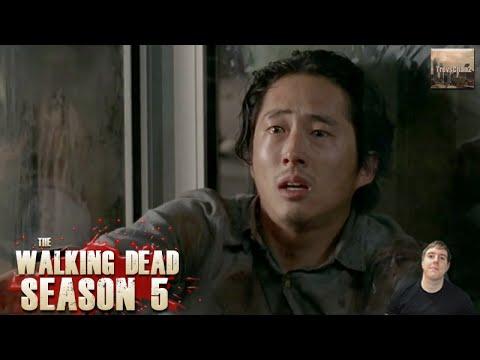 cokeandpopcorn walking dead season 5 episode 5