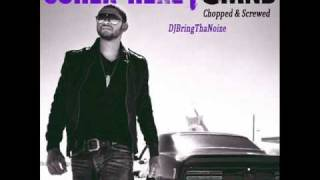 Usher Ft. Young Jeezy Love In This Club Chopped and Screwed