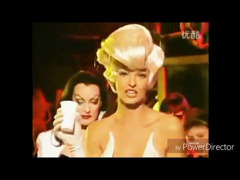 Miss Sarajevo / George Michael( making of too funky)