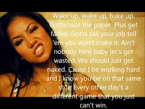 Jhene Aiko - Bed Peace ft. Childish Gambino lyrics