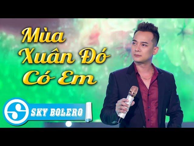 Mùa Xuân Đó Có Em - Đoàn Minh   MV OFFICIAL
