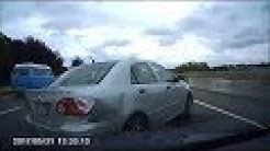 Death of an Audi