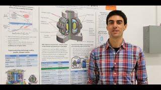 ARC: The Smaller, Faster, Cheaper Fusion Reactor