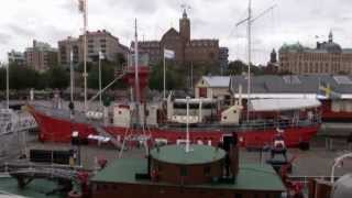 Visiting Gothenburg | Euromaxx city