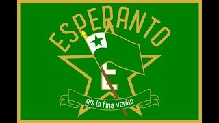 ☕ LERNU Esperanto ❁3❁[A1]❁Что? То! – Ki-o? Ti-o!
