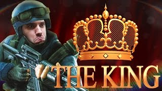 FIRST DEFENSE : COUNTER-STRIKE XBOX | The King