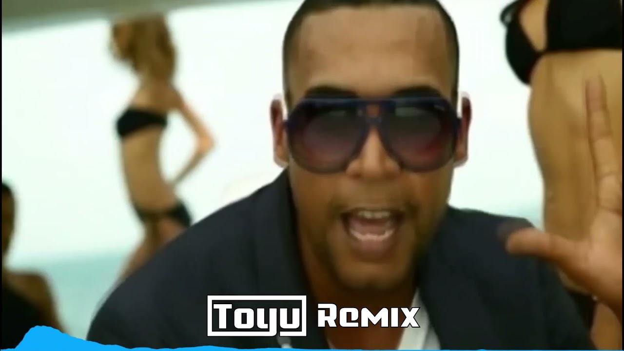 Don Omar - DANZA KUDURO feat. Lucenzo (Toyu Remix)