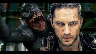 (film full) Marvel's VENOM 2018 Teaser Trailer   Tom Hardy Marvel Movie HD Fan Made kinoo
